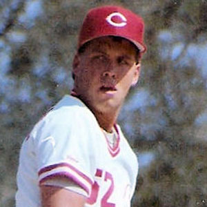 baseball player Chris Hammond - age: 54