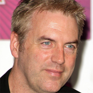 Journalist Donal Macintyre - age: 55