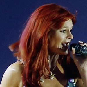 World Music Singer Andrea Berg - age: 54