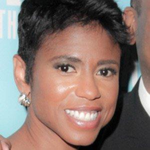 Radio host Jacque Reid - age: 54