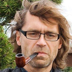 Architect Madis Eek - age: 54