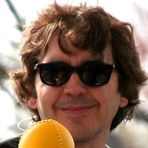 Drummer Jim Eno - age: 54