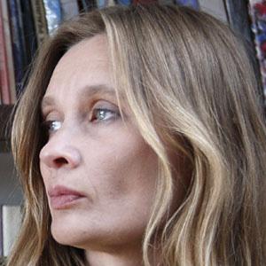 Architect Margit Mutso - age: 54
