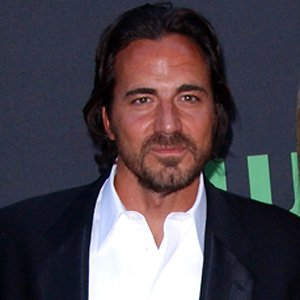 Soap Opera Actor Thorsten Kaye - age: 51