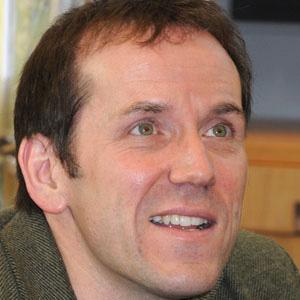 Comedian Ben Miller - age: 51