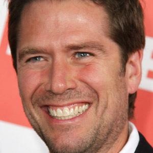 Movie Actor Alexis Denisof - age: 54