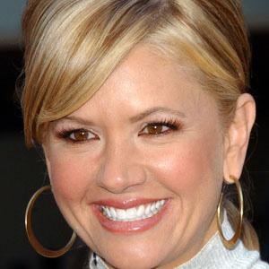 TV Show Host Nancy Odell - age: 51