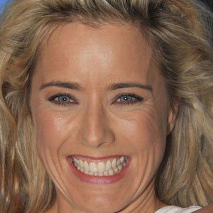 Movie actress Tea Leoni - age: 51
