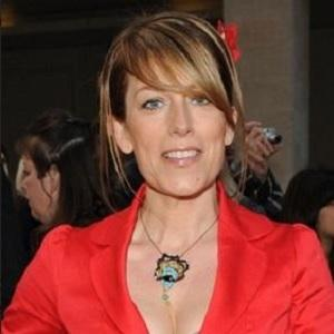 Movie actress Fay Ripley - age: 51