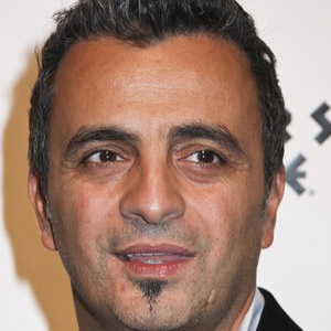 Joe Hachem - age: 54