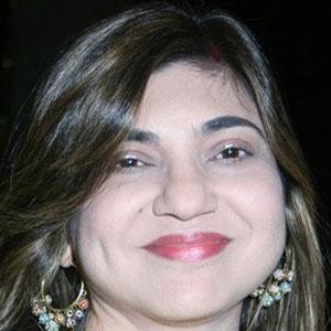 World Music Singer Alka Yagnik - age: 54