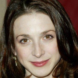 TV Actress Marin Hinkle - age: 54