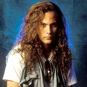 Bassist Mike Starr - age: 44