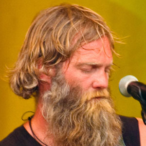 Rock Singer Anders Osborne - age: 55