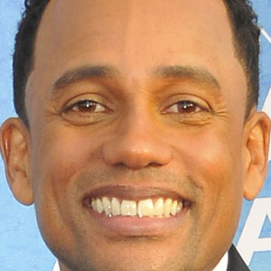 TV Actor Hill Harper - age: 54