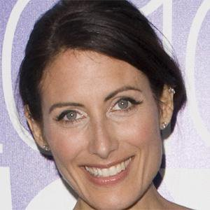 TV Actress Lisa Edelstein - age: 54