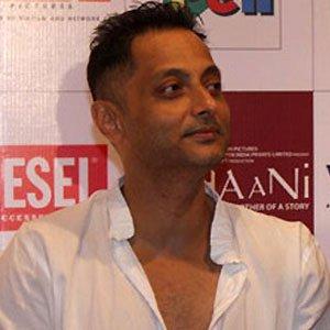 Director Sujoy Ghosh - age: 54