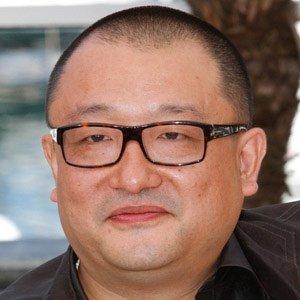 Director Wang Xiaoshuai - age: 54