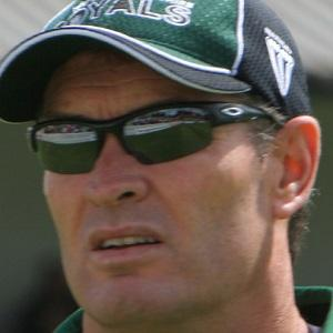 Cricket Player Graeme Hick - age: 54