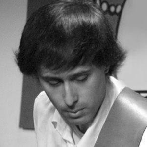 Bassist Igor Saavedra - age: 54