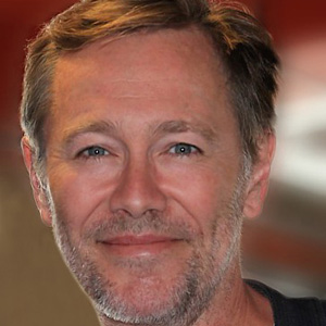 TV Actor Peter Outerbridge - age: 50