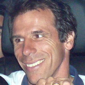 Soccer Player Gianfranco Zola - age: 50