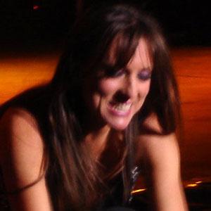World Music Singer Lynda Lemay - age: 54