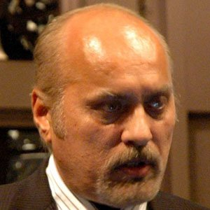 Entrepreneur Abdul Quayyum Khan Kundi - age: 54