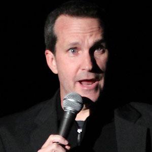 Comedian Jimmy Pardo - age: 54
