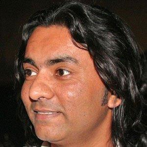 World Music Singer Sajjad Ali - age: 50