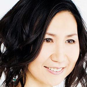 Pop Singer Yoko Takahashi - age: 54