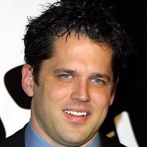 TV Producer Jeff Tremaine - age: 55