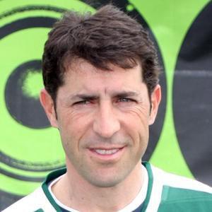Soccer Player Tab Ramos - age: 54