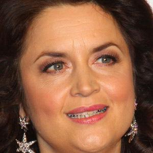TV Actress Ruth Jones - age: 54