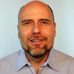 Philosopher Stefan Molyneux - age: 50