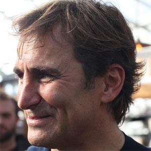 Race Car Driver Alex Zanardi - age: 50