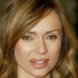 TV Actress Vanessa Angel - age: 50