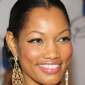 TV Actress Garcelle Beauvais - age: 54