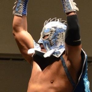 Wrestler Ultimo Dragon - age: 50