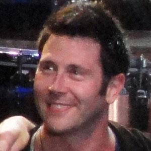 Drummer Scott Devours - age: 50