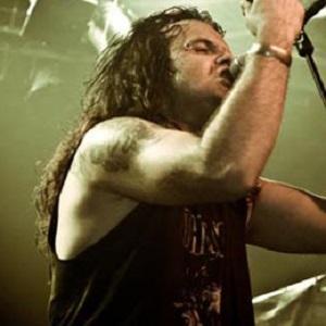 Metal Singer Mille Petrozza - age: 54