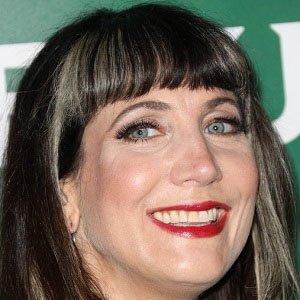 Reality Star Hannah Aitchison - age: 50