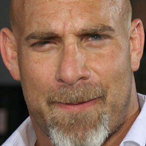Wrestler Bill Goldberg - age: 50