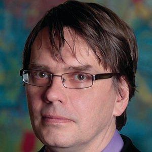 Scientist Ahto Buldas - age: 53