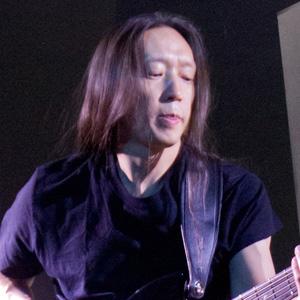 Bassist John Myung - age: 53