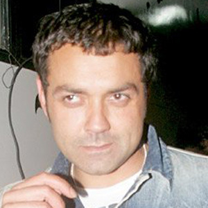 Movie Actor Bobby Deol - age: 54