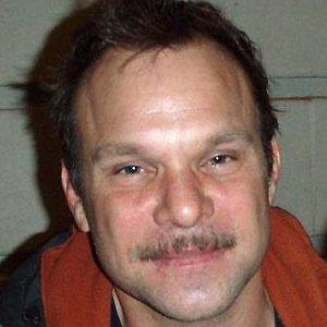 Stage Actor Norbert Leo Butz - age: 53