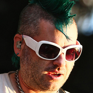 Music Producer Fat Mike - age: 53