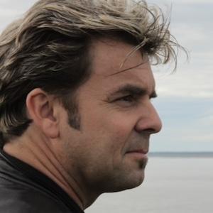 TV Show Host M William Phelps - age: 53