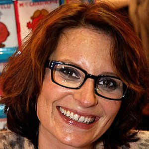 Young Adult Author Meg Cabot - age: 53